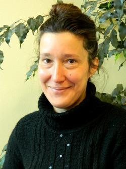 Anne Moreau, nouvelle DGS du Sirtom Flers-Condé